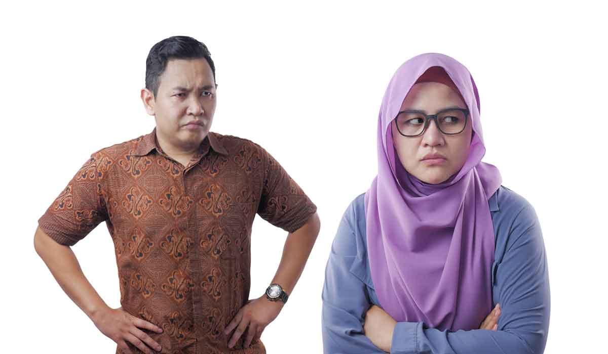 Divorce by Khuluk